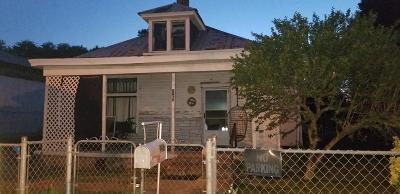 Springfield Single Family Home Under Contract - Not Showing: 1103 Cheatham St