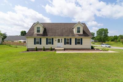 Mount Juliet Single Family Home Active - Showing: 1010 Somerset Trce