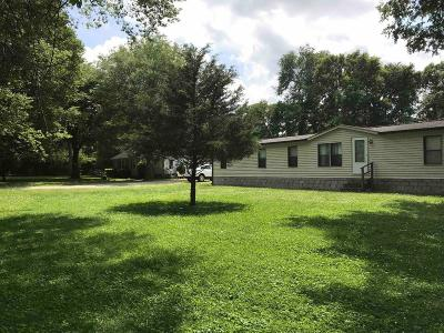 Madison Single Family Home Active - Showing: 321 Scalf Dr