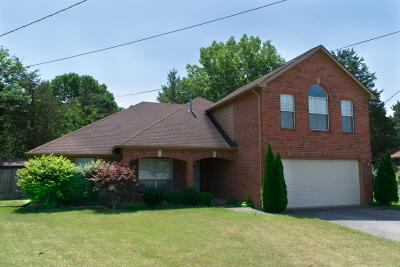 Single Family Home Sold: 5032 Sunshine Dr