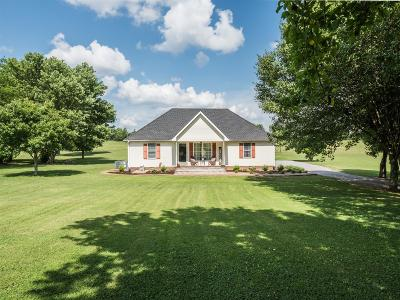 Robertson County Single Family Home Active - Showing: 3905 Armstrong Rd