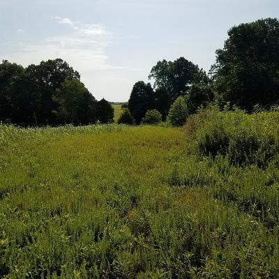 Christian County, Ky, Todd County, Ky, Montgomery County Residential Lots & Land Under Contract - Not Showing: 6075 Woods Valley Rd