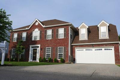 Spring Hill Single Family Home Active - Showing: 1611 Harrison Way