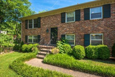 Nashville Single Family Home Active - Showing: 6112 Nashua Ave