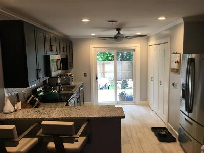 Nashville Condo/Townhouse Under Contract - Not Showing: 7306 Weston Way Dr
