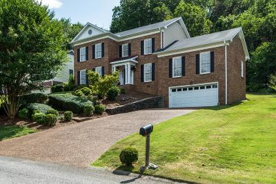 Franklin Single Family Home Active - Showing: 1119 Blue Springs Rd