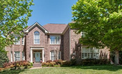 Franklin Single Family Home Active - Showing: 304 Wendron Ct