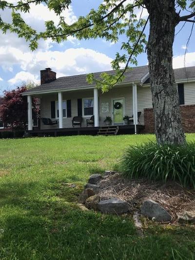 Robertson County Single Family Home Active - Showing: 6261 Kenwood Dr