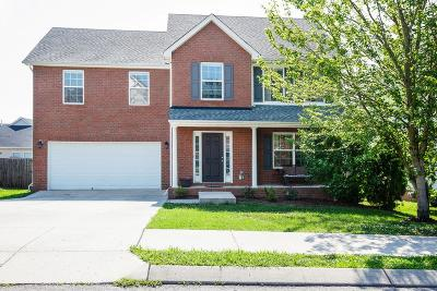 Spring Hill Single Family Home Active - Showing: 3007 Carpenters Pass