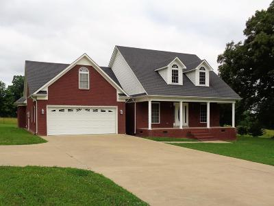 Lawrenceburg TN Single Family Home Active - Showing: $273,000