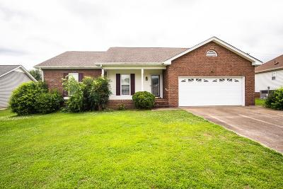Gallatin Single Family Home Active - Showing: 926 Skye View Dr
