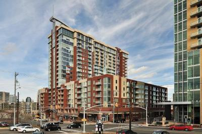 Condo/Townhouse Active - Showing: 600 12th Ave S Unit 310