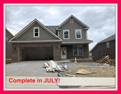 Gallatin Single Family Home Active - Showing: 322 Black Thorn Lane #153
