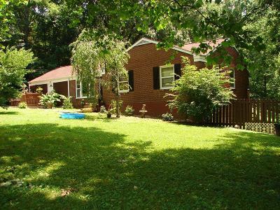 Nashville Single Family Home Active - Showing: 640 Vinson
