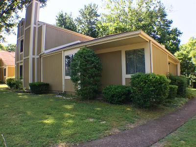 Nashville Condo/Townhouse Under Contract - Not Showing: 825 Todd Preis Dr