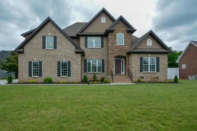 Single Family Home Active - Showing: 286 Freedom Ct