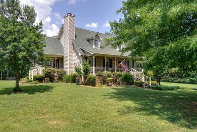 Columbia Single Family Home Under Contract - Showing: 1391 Kinzer Ln