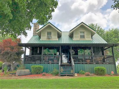 Robertson County Single Family Home Active - Showing: 5612 Campbell Rd