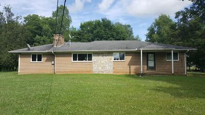 Smyrna Single Family Home Active - Showing: 170 Sharp Springs Rd
