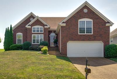 Williamson County Single Family Home Active - Showing: 3026 Farmville Cir