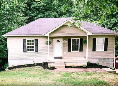 Robertson County Single Family Home Active - Showing: 2068 Elm Hill Ct