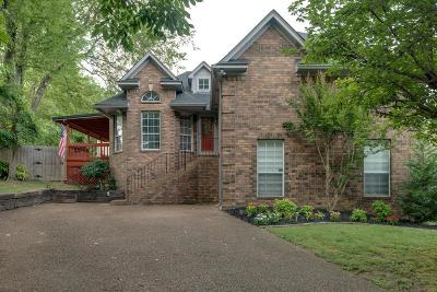 Hermitage Single Family Home Under Contract - Showing: 3556 Greenwood Dr