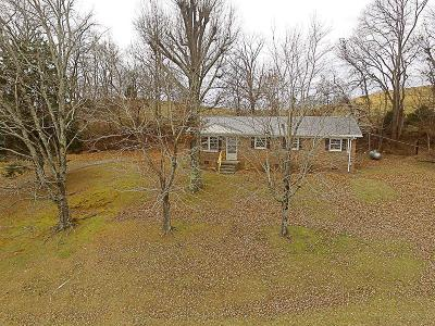 Shelbyville Single Family Home Active - Showing: 2051 Flat Creek Hwy
