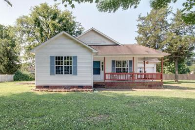 Marshall County Single Family Home Active - Showing: 2333 Forrest Fields Dr