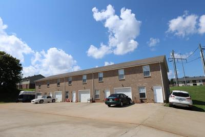 Montgomery County Multi Family Home Active - Showing: 131 Stephanie Dr