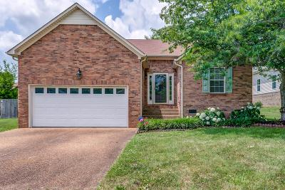Williamson County Single Family Home Active - Showing: 2922 Faldo Ln