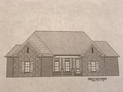 Rutherford County Single Family Home Under Contract - Not Showing: 41 Madison Cove
