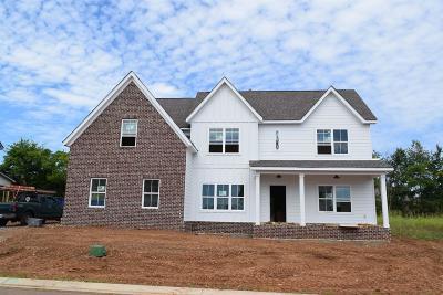 Single Family Home Active - Showing: 3305 Rift Lane