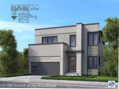 Nashville Single Family Home Active - Showing: 1805 Sprucewood Lane~lot 105