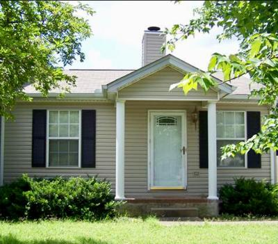 Rutherford County Single Family Home Active - Showing: 435 Westgate Blvd
