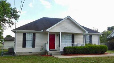 Murfreesboro TN Single Family Home Active - Showing: $169,900