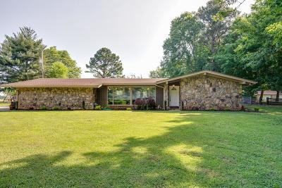 Winchester Single Family Home Active - Showing: 1930 Old Estill Springs Rd