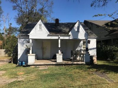 Davidson County Multi Family Home Active - Showing: 1605 Douglas Ave