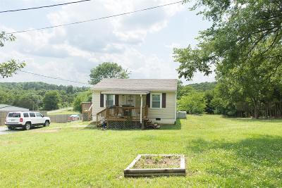 Watertown TN Single Family Home Active - Showing: $139,900