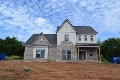 Murfreesboro TN Single Family Home Active - Showing: $380,900