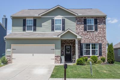 Wilson County Single Family Home Active - Showing: 522 Rock Island Way