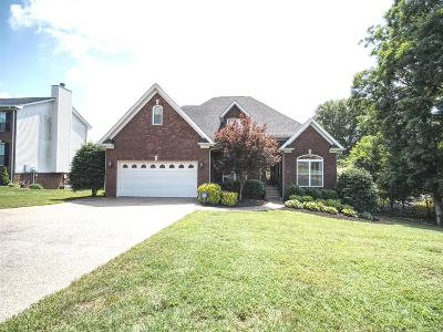Robertson County Single Family Home Active - Showing: 2005 Bon Dr