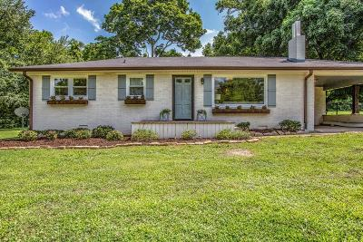 Williamson County Single Family Home Active - Showing: 2263 Henpeck Ln