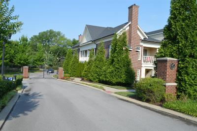 Franklin Condo/Townhouse Active - Showing: 123 Grant Park Drive #123