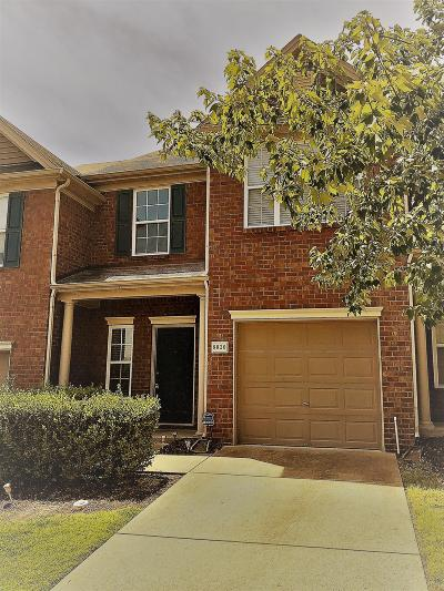 Brentwood Condo/Townhouse Under Contract - Showing: 8820 Dolcetto Grv