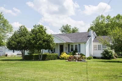 Dickson Single Family Home Active - Showing: 699 McElhiney Rd