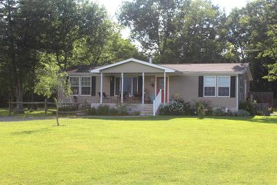 Rutherford County Single Family Home Active - Showing: 5429 Old Stewart Creek Rd