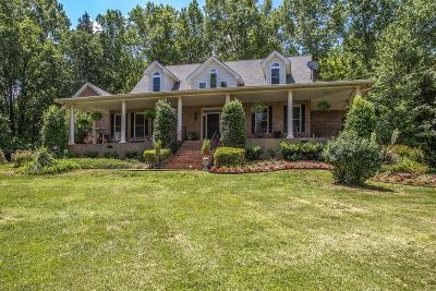 Franklin Single Family Home Active - Showing: 4310 Gosey Hill Rd