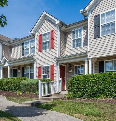 Rutherford County Condo/Townhouse Active - Showing: 8004 Logan Dr