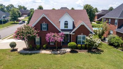 Single Family Home Active - Showing: 5407 Saint Ives Dr