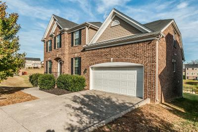 Antioch Single Family Home Under Contract - Showing: 3121 Barnes Bend Dr.